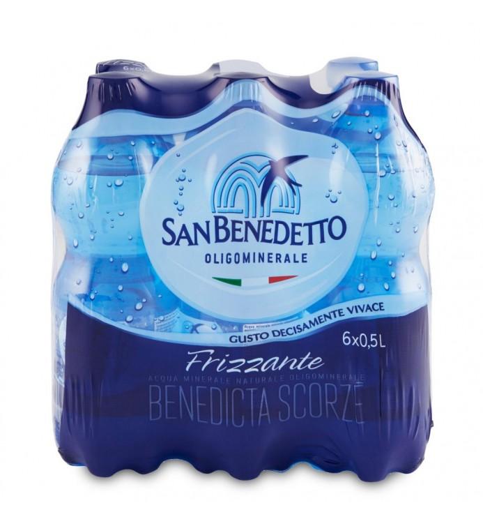 S.Benedetto l.0,5 frizzante...
