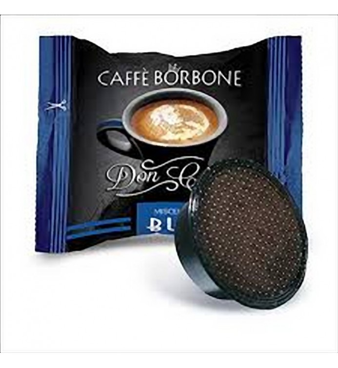 copy of Borbone miscela blu...