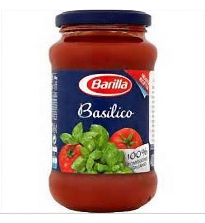 sugo al basilico barilla