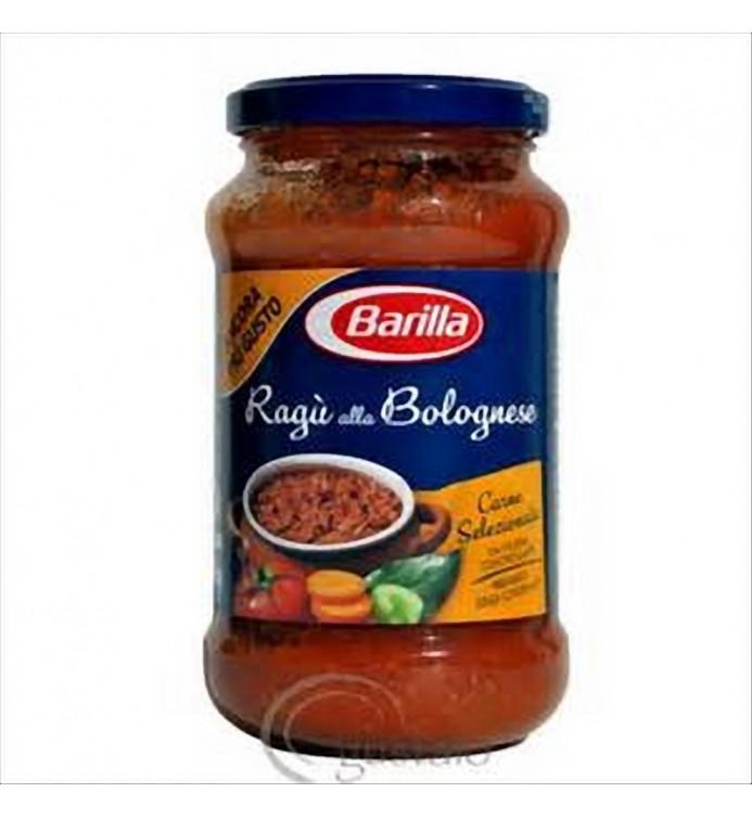 sugo alla bolognese barilla