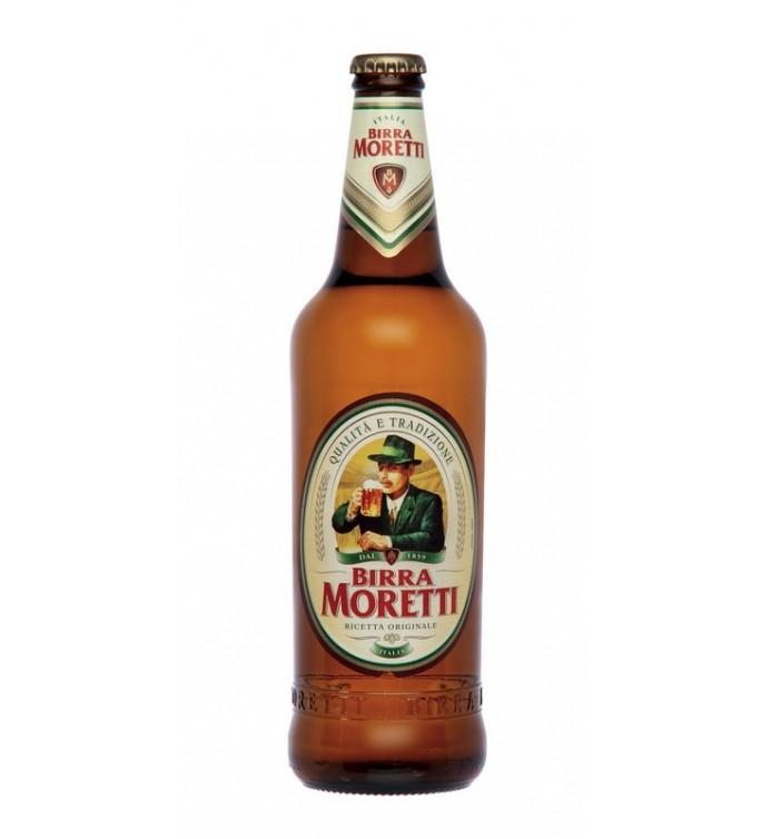 birra Moretti cl.66