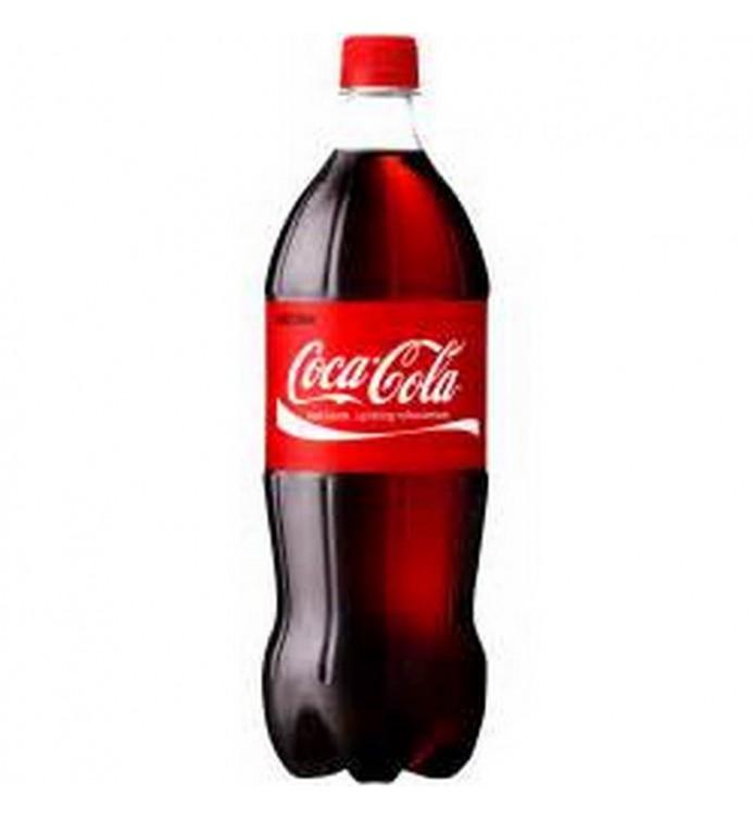 Coca cola l.1,5