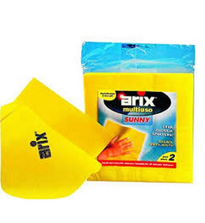 Panno giallo arix