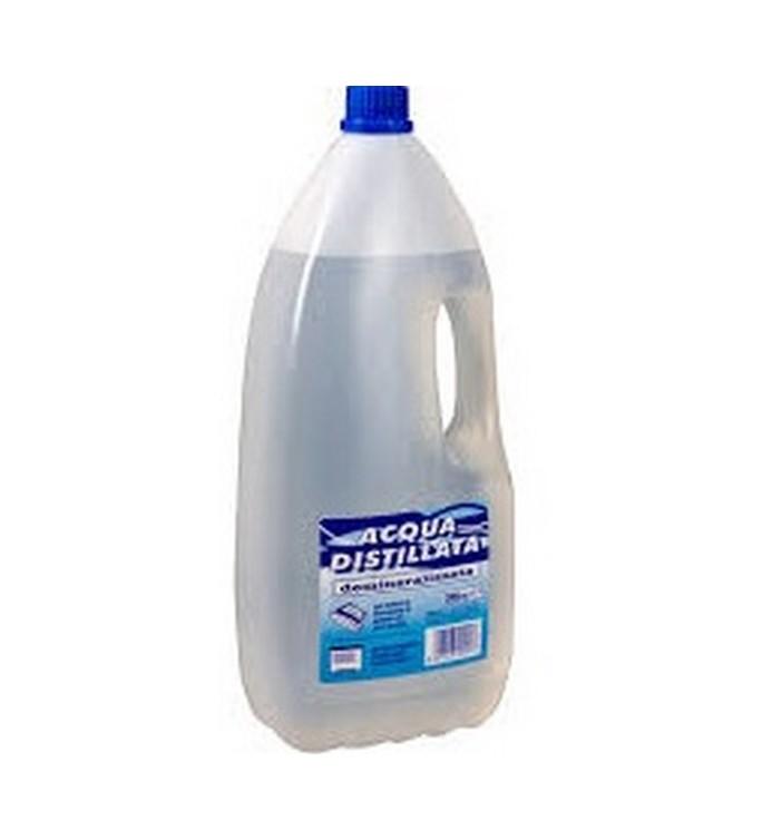 Acqua distillata l.2